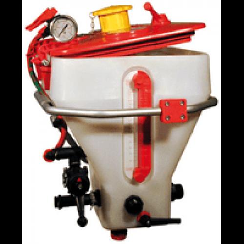 6. Mixer POLMAC Quadra 35A