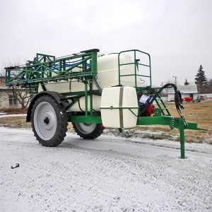 Sprayer Push-on Rod Vector 5000-27